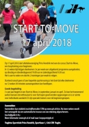Loopsport: Start-to-Move April 2018